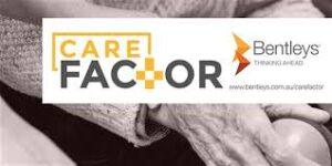 Innovation aged Care incubator Care Factor